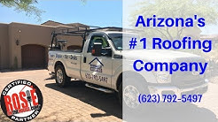 Phoenix Roofing Company - Pinnacle Roofing