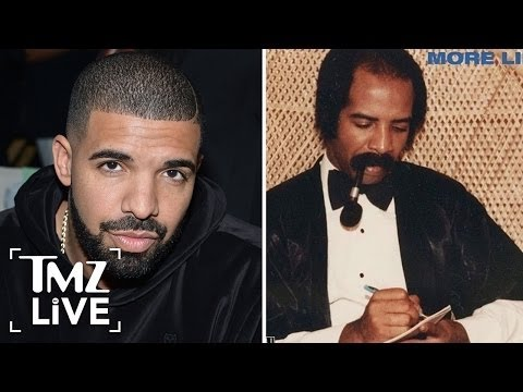 Drake Fans Tricked By Drake's Dad?! | TMZ Live