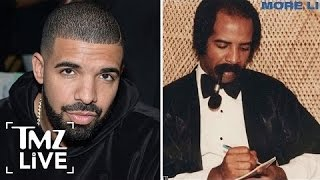 drake fans tricked by drakes dad? tmz live