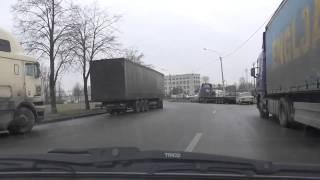 Инструктор по вождению в СПБ.(, 2014-12-19T09:27:50.000Z)
