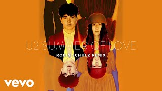 Download U2 - Summer Of Love (Robin Schulz Remix) Mp3 and Videos