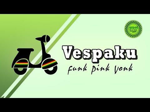 FPV REGGAE - VESPAKU