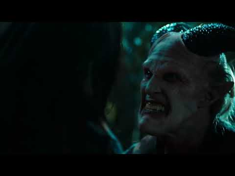 Van Helsing Season 4 Comic Con Trailer