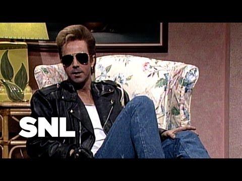 George Michael Impression - Saturday Night Live