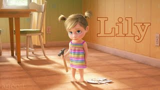 Lily - Alan Walker, K-391 & Emelie Hollow (3D Animation) | Dangdut Koplo Version