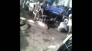 Производство полимерных технических труб(, 2015-04-20T17:23:29.000Z)