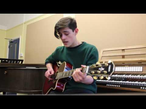 Missing - Reuben Gray Original Acoustic