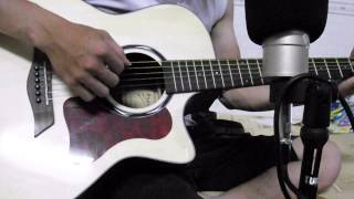 Em Của Ngày Hôm Qua - MTP [Guitar Cover]
