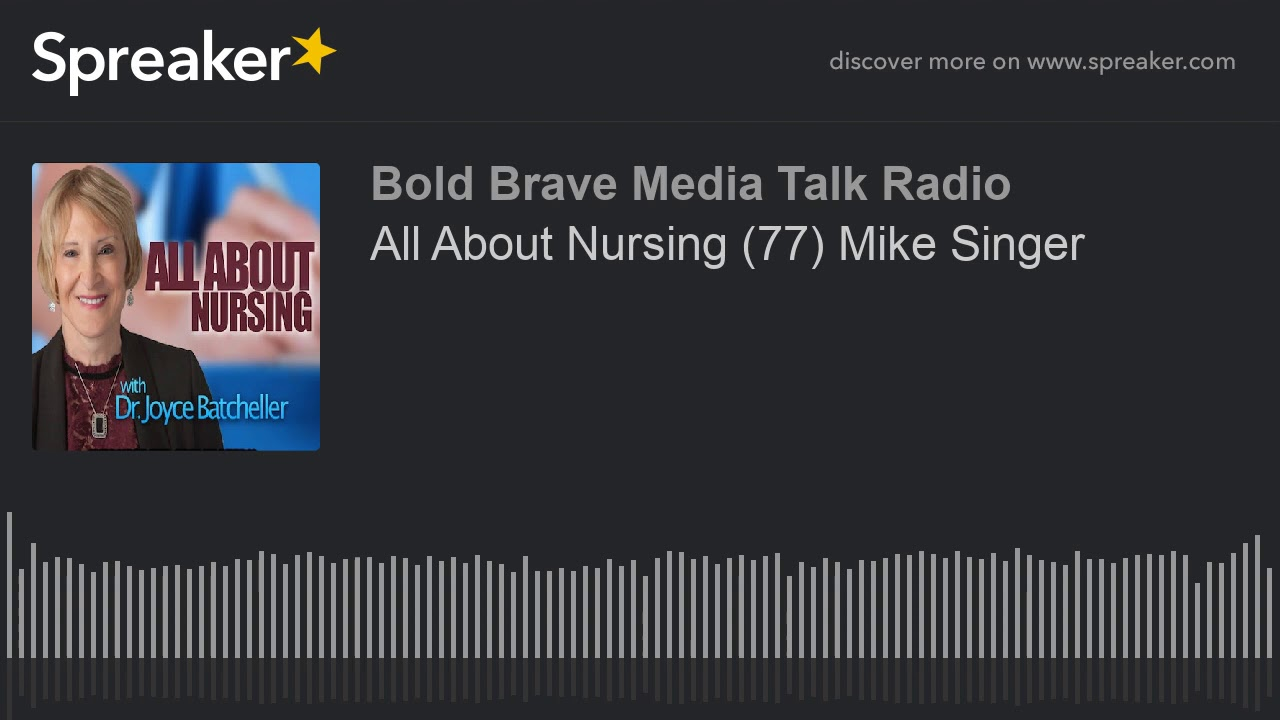 All About Nursing 77 Mike Singer Youtube