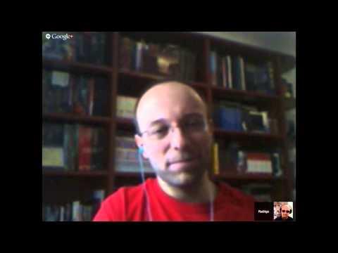RPG Designer interview: Rodrigo Garcia Carmona