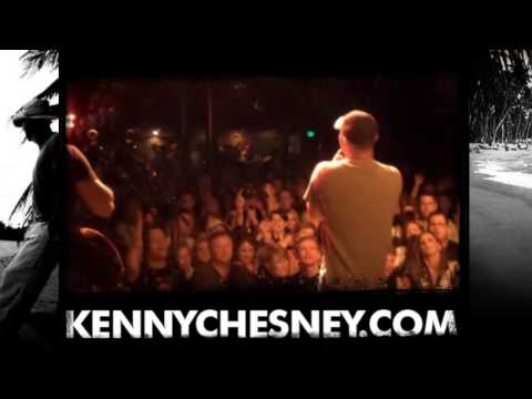 Kenny Chesney - I Go Back - Live From The Exit/In Thumbnail image