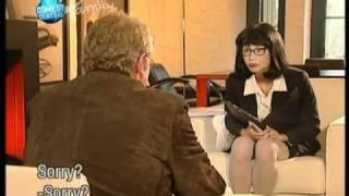 Ushi Interview Jan Des Bouvrie