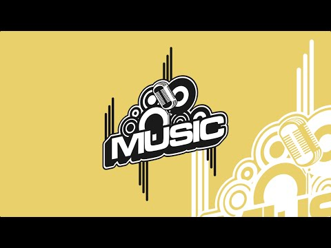 Logo Design Time Lapse - Music-related - Inkscape
