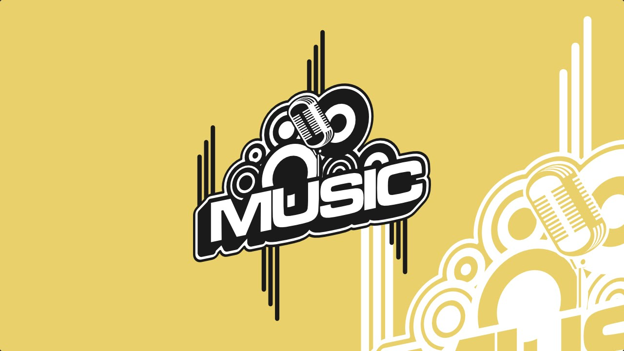 Logo Design Time Lapse - Music-related - Inkscape - YouTube