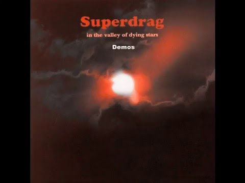 Superdrag - In The Valley Of The Dying Stars Demos (audio)