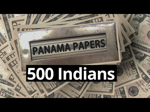 Panama Papers: What provisions of Indian law were violated?