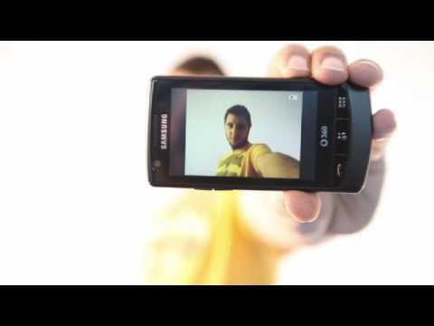 Demo móvil Samsung M1