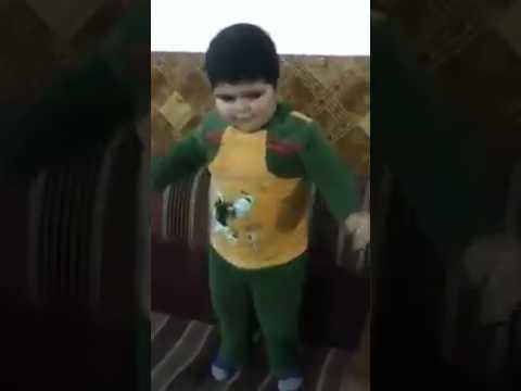 حسين دريد حسوني رقصة الثوب البني arabs got talent  ارب غوت تالنت thumbnail