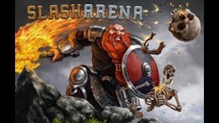 Slash Arena Full Gameplay Walkthrough