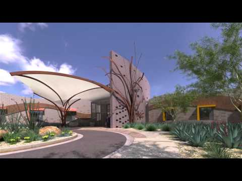 Hacienda Healthcare Children's Hospital, Mesa, Arizona