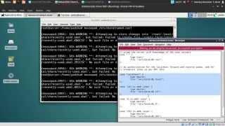 Tutorial Setting DNS (Muchammad Khoirul Anam XI TKJ 2) SMK YADIKA BANGIL