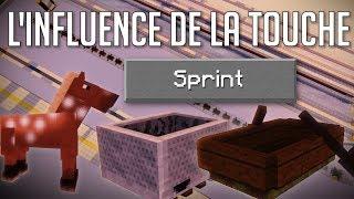L'influence De La Touche Sprint