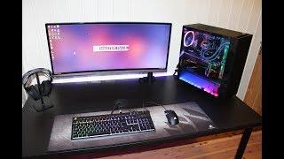 setup ideas