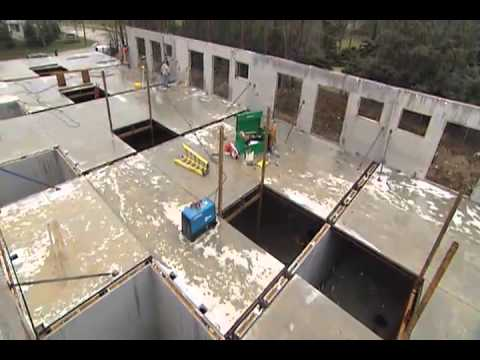 Precast Concrete Housing Systems for the Future!