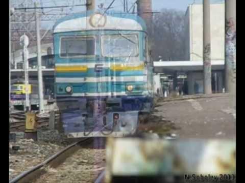 Tunes On Railroads vol.2 2011