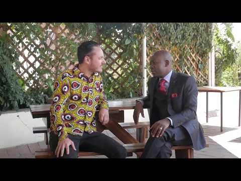 The Nelson Chamisa Interview - The Week S03 Ep09