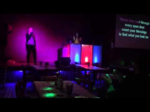 Rolling in the deep Coni karaoke