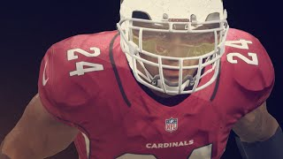 Madden 16 Career Mode - The Start Ep.1