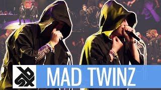 MAD TWINZ | Road to GBBB Tag Team <b>Champs</b> 2017