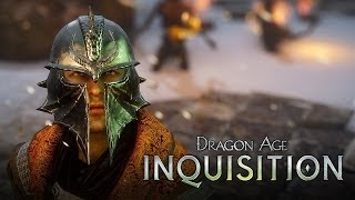 Dragon Age: Inquisition - Gameplay Trailer [1080p]
