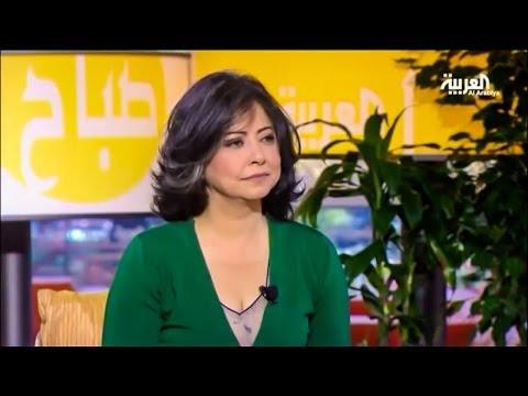 AlArabiya TV Interview with MahaAlusi, May 2014