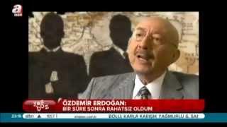 Masonluktan ayrılan Özdemir Erdoğan: Dünyayı seçkinler yönetsin istiyorlar / Yaz Boz Video