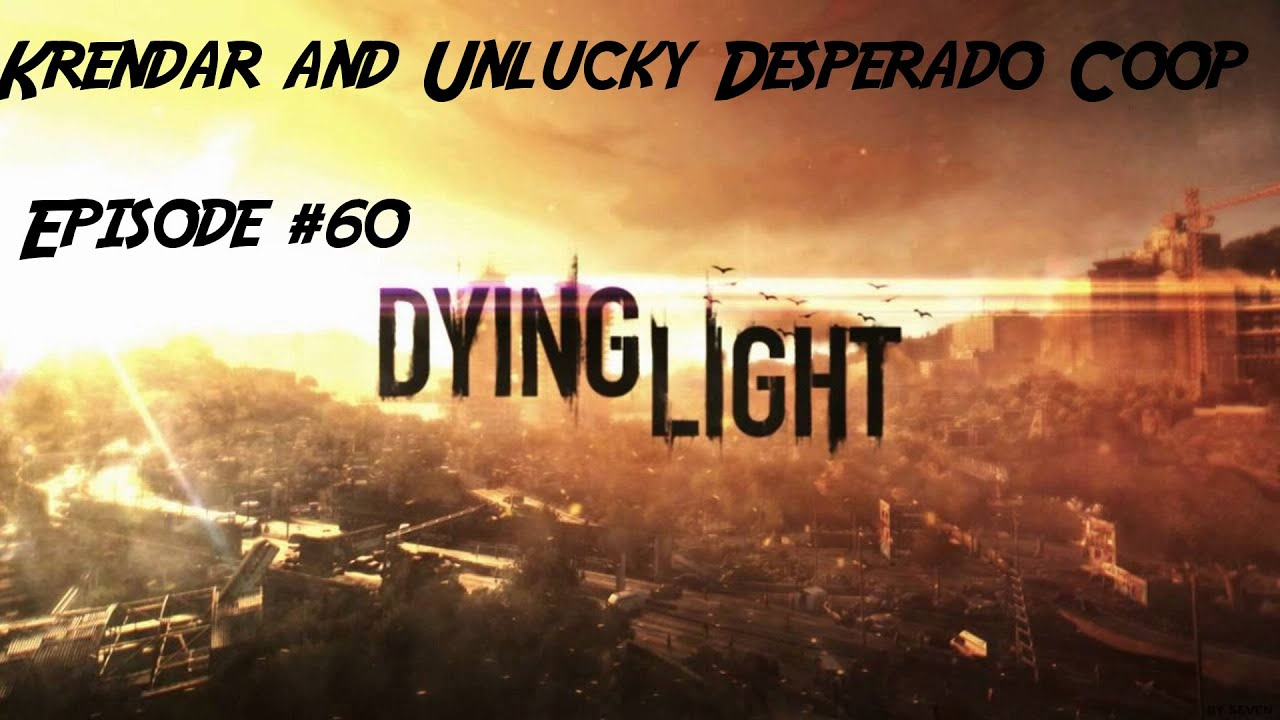 When is matchmaking available on dying light