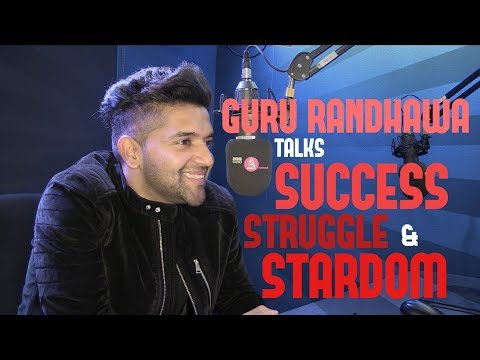 Uncut: Guru Randhawa Interview
