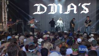 Bonnaroo 2015: DMA's On Their Recent Label Signing