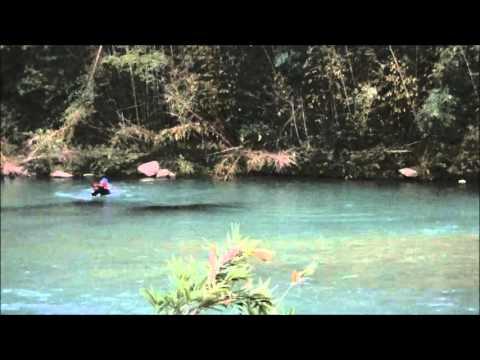 2015 11 29 HIROSHIMA still water free style kayak