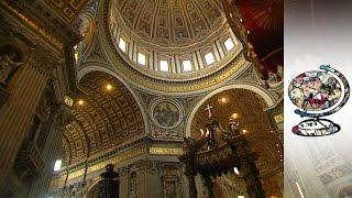The Catholic Church's Finances Under Scrutiny