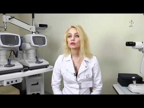 Офтальмология, консультации врача-офтальмолога