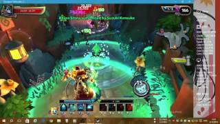dungeon defenders ii abyss lord solo nm4 incursion the gates of dragonfall playverse v459 0
