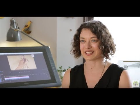Animation Director | How I got my job & where I'm going | Part 2 | Khan Academy