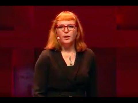 Growing the next generation of biodesigners | Emma van der Leest | TEDxRotterdam