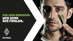 🐎 Wir sind Borussia. Wir sind: Die Fohlen.