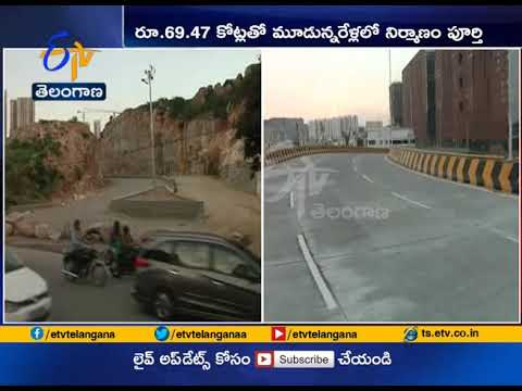 KTR to inaugurate second level flyover at Biodiversity junction