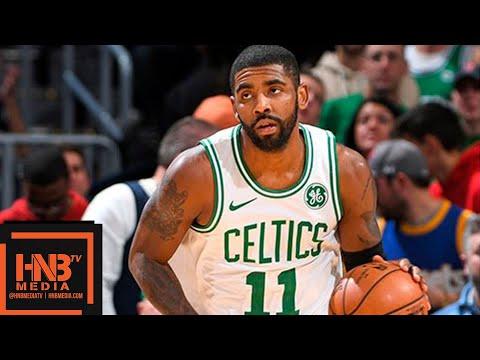 Boston Celtics vs Denver Nuggets Full Game Highlights | 11.05.2018, NBA Season