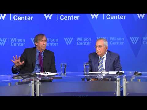A Conversation with H.E. Salam Fayyad, Former Prime Minister of the Palestinian Authority