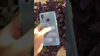 Case Tpu Matte Rainbow All Tipe Silikon Ume Softcase Terbaru